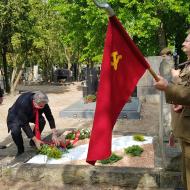 Čelákovice hřbitov 1