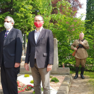 Čelákovice hřbitov 2